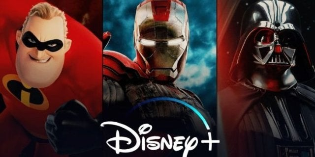 How to Request New Movies and Shows on Disney+