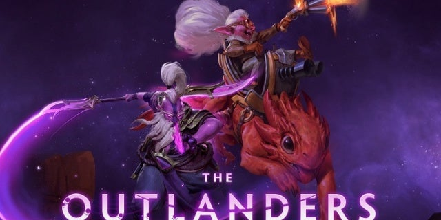 Dota 2 Releases Massive Outlanders Update With New Heroes and Tons of Changes