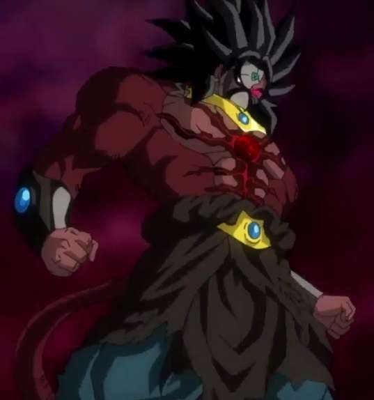 Dragon Ball Heroes 2