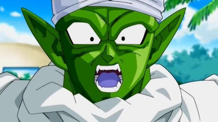 Dragon Ball Super Piccolo