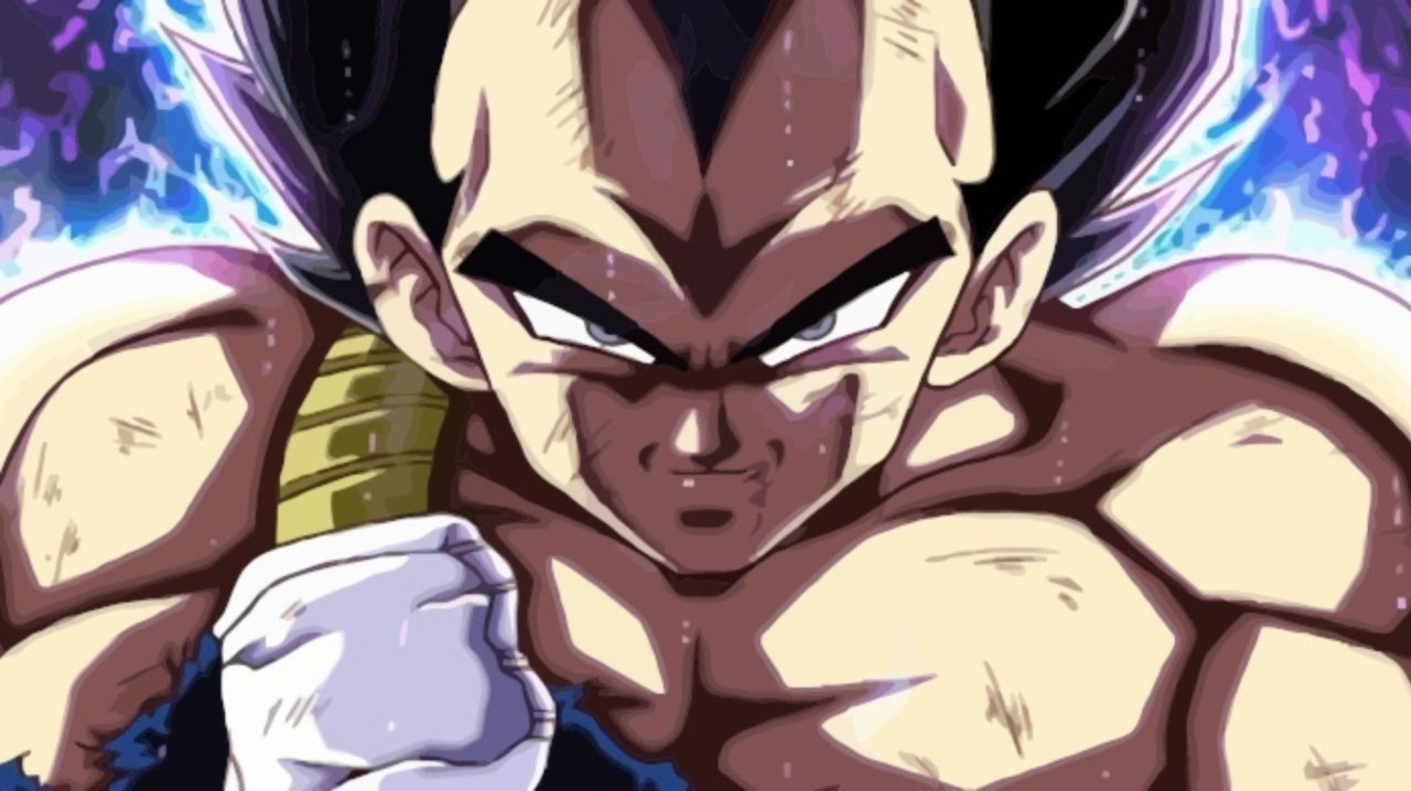 Image result for comicbook.com dragon ball super vegeta