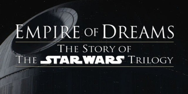 Disney+ Includes Star Wars Documentary Empire of Dreams About Original Trilogy