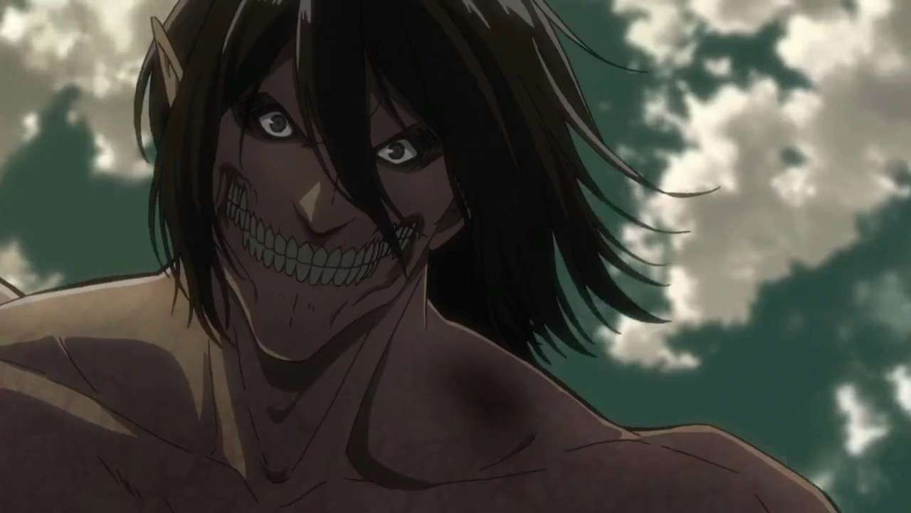 Attack On Titan Fans Are Shocked By Eren S New Goal For Humanity