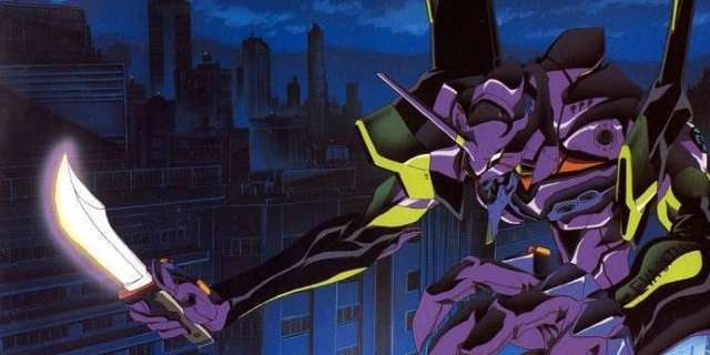 You Could Win an Evangelion-themed Car Soon