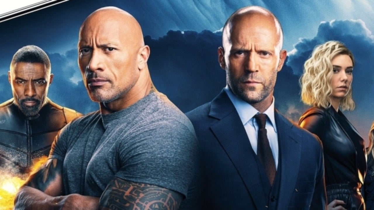 Fast & Furious Presents: Hobbs & Shaw Producer Reveals Status of Sequel