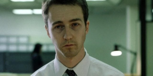 Edward Norton Explains Why Fight Club Failed at the Box Office