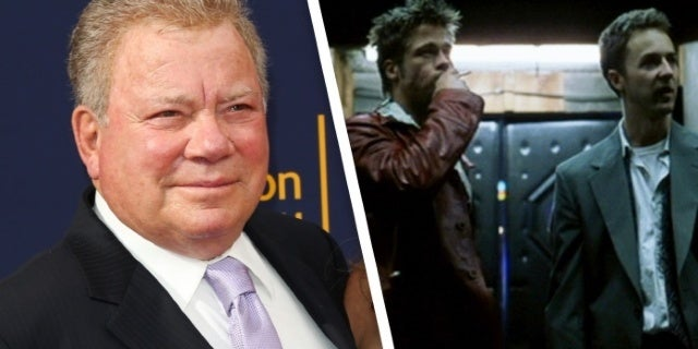 Edward Norton Jokes That He No Longer Wants to Fight William Shatner After Iconic Fight Club Line