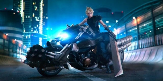 Final Fantasy 7 Players Must Confirm Pre-Orders or Risk Losing Them