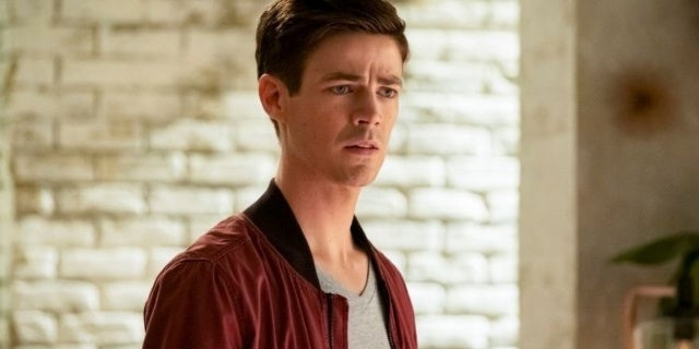 """The Flash Faces End of the World in """"The Last Temptation of Barry Allen, Pt. 1"""" Sneak Peek"""