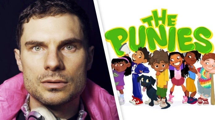 flula borg the punies interview