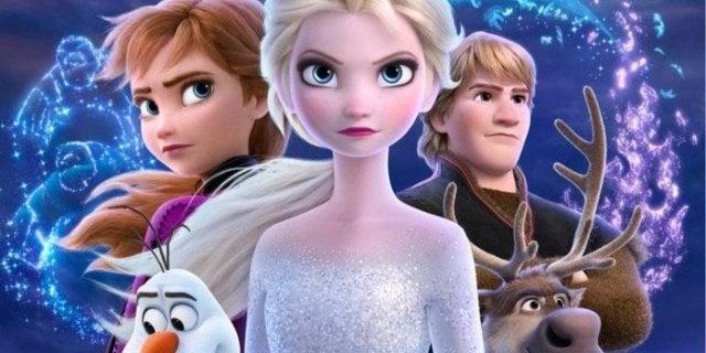 Oscars: Frozen 2 Songwriter Speaks Out on Best Animated Film Snub