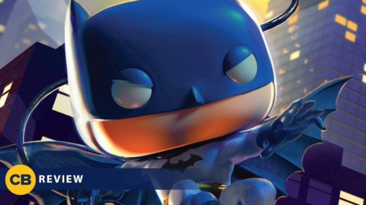 Funko Funkoverse DC Review: A Deep Experience That Won't Frustrate New Players