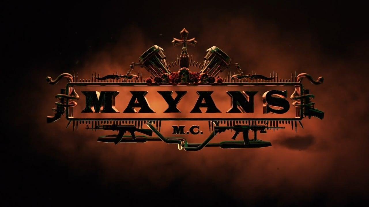 FX Mayans MC renwed Season 3