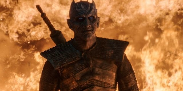 Game of Thrones Prequel Series Star Reacts to Series Being Cancelled