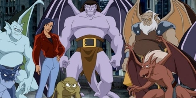 Gargoyles Creator Launches Twitter Campaign in Hopes of Reviving Show