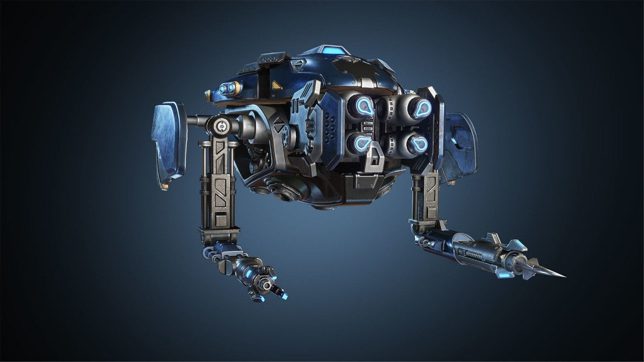 Gears 5 Jack