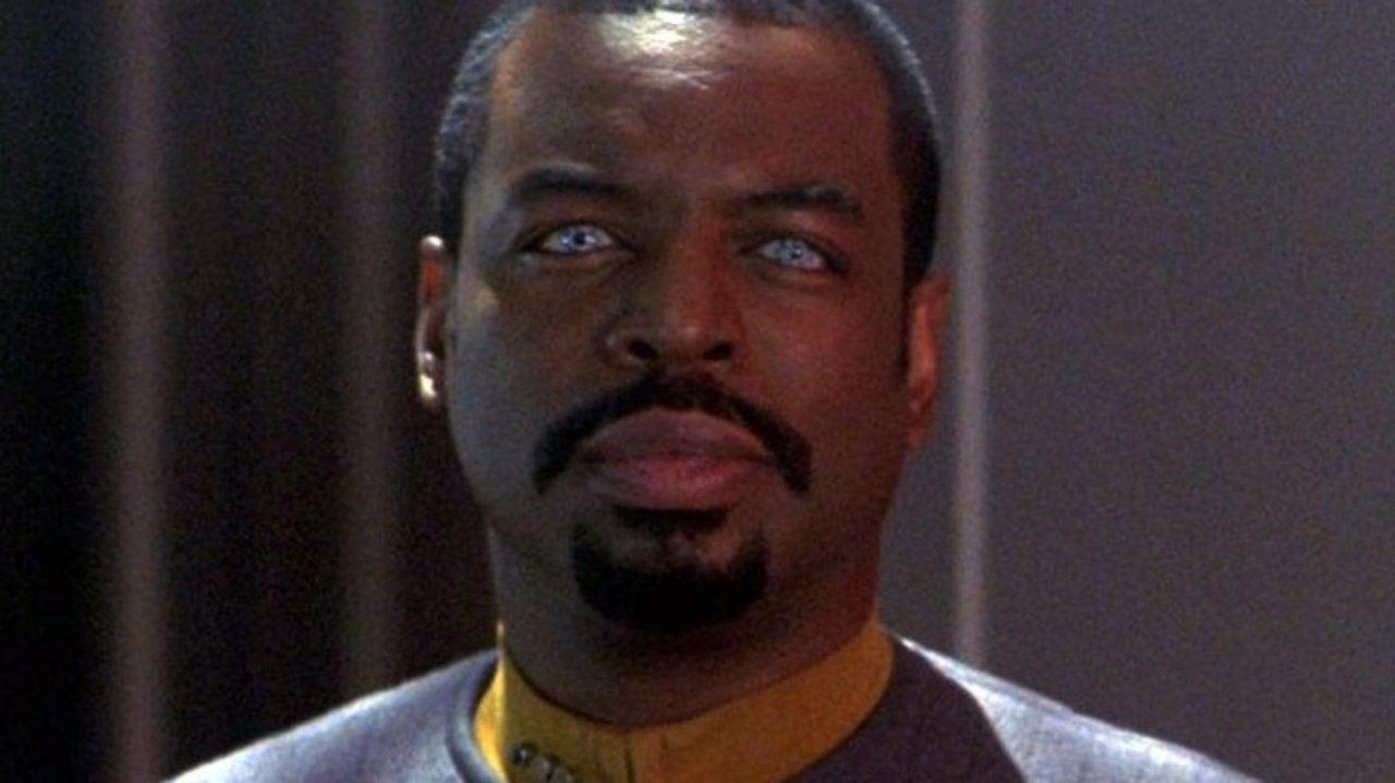 Star Trek: Picard Reveals What Happened to Geordi La Forge