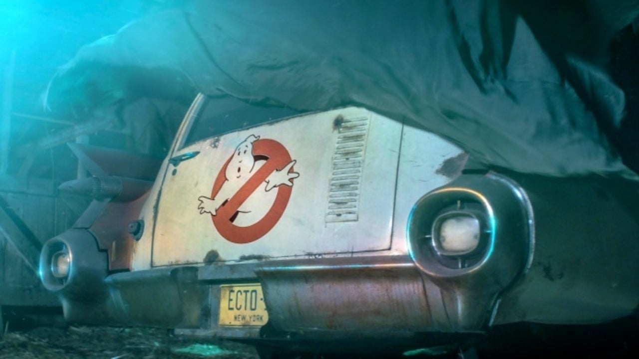 Ghostbusters 2020 Title Reportedly Revealed