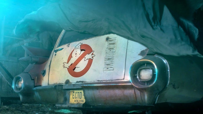 Ghostbusters 2020 Ghostbusters Afterlife