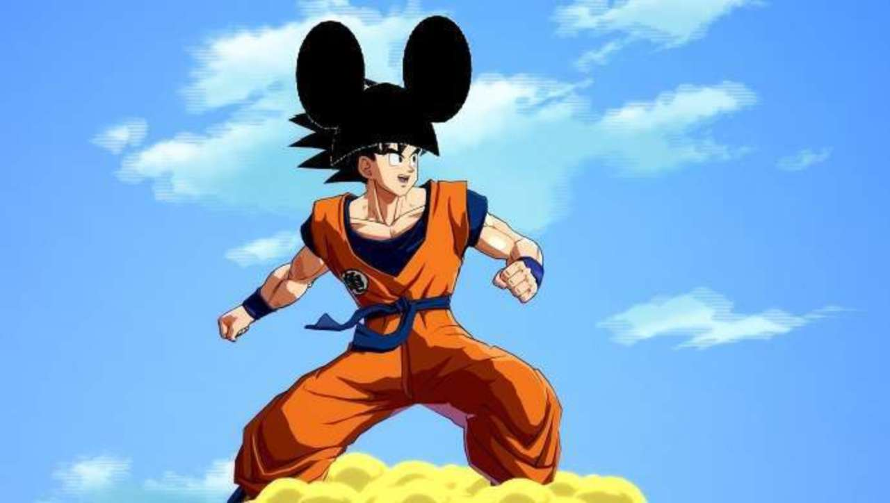Could Disney Help a Live-Action Dragon Ball Movie Succeed?