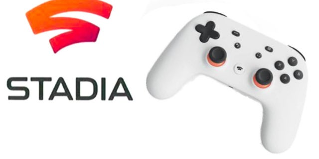 Google Stadia Releases a Wild Launch Trailer