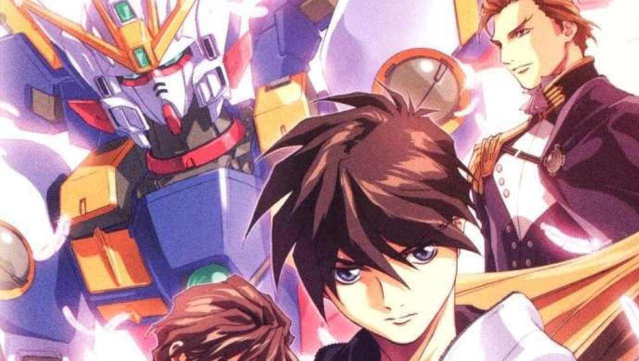The Forgotten Sequel To Gundam Wing Explored