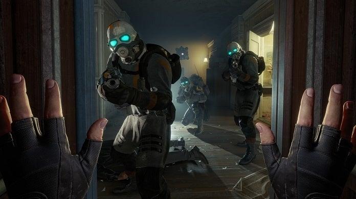 Half-Life Alyx21