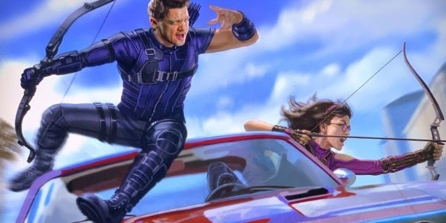 Hawkeye Disney+ Series Reportedly Back on Track for Fall Production Start
