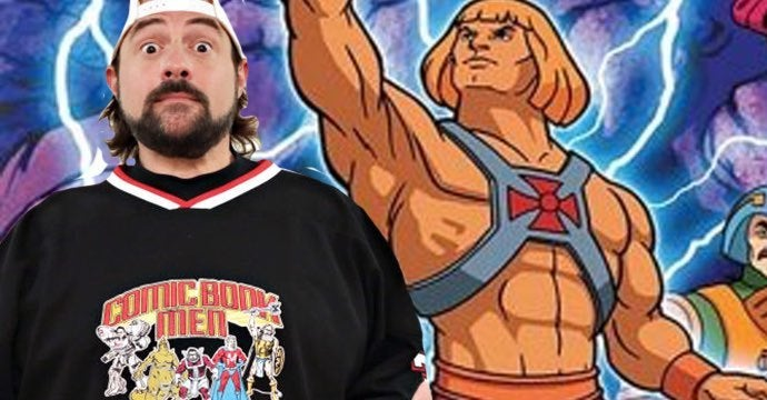 he man kevin smith
