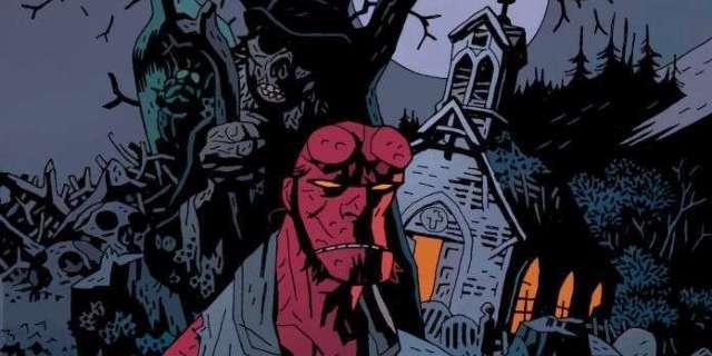 Classic Hellboy Villain Will Return In New Comic Mini-Series