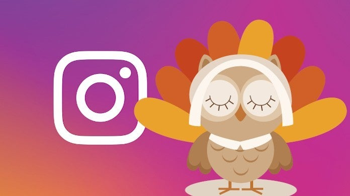 Instagram Thankgiving Day Crash Outage Family Time Conspiracy Theories