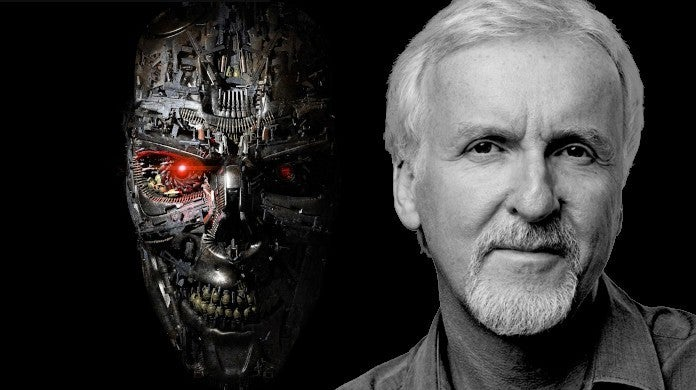 James Cameron Needs Direct Next Terminator 7 Movie
