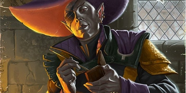 Dungeons & Dragons Guide Helps Spring New Traps on Your Players