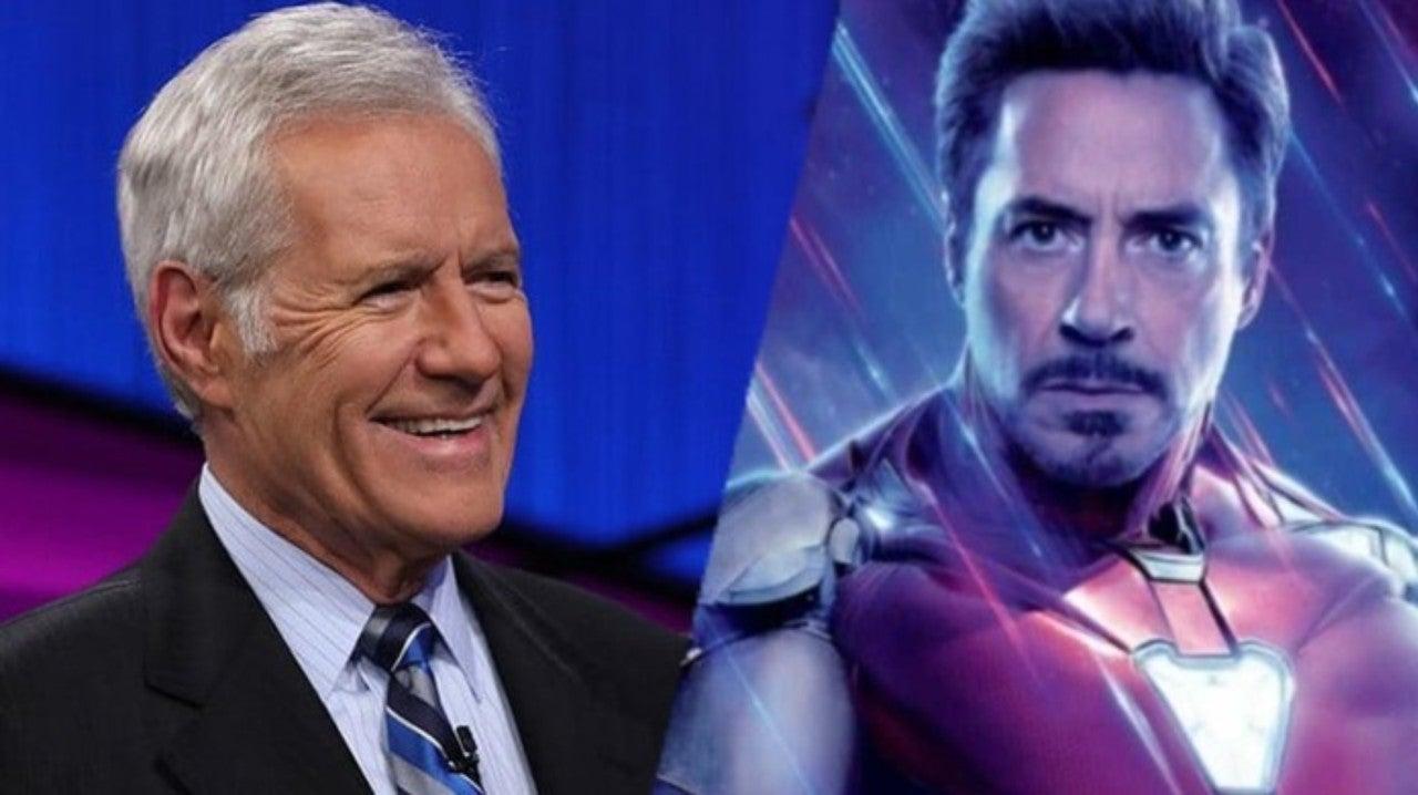 Jeopardy! Honors Iron Man with Category of Nicknames From Tony Stark