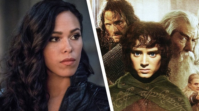 jessica camacho lord of the rings