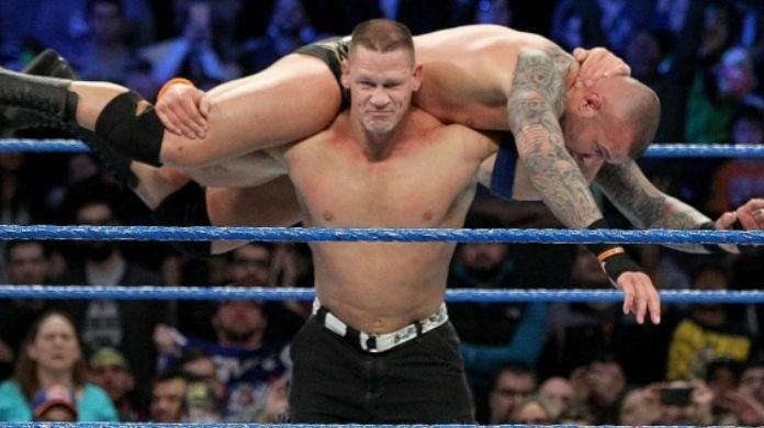 John-Cena-Randy-Orton-WWE