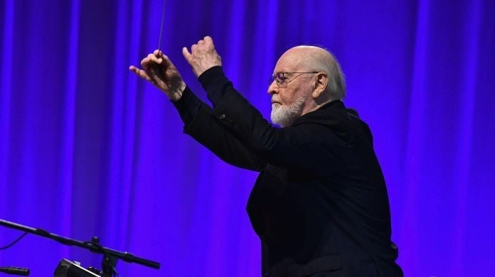 John Williams Galaxys Edge Grammy Nomination
