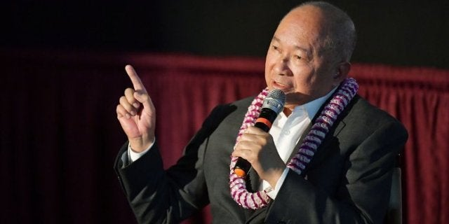 John Woo Echoes Martin Scorsese's Concerns About Marvel Movies, Reveals He Turned Down Stan Lee - Comicbook.com