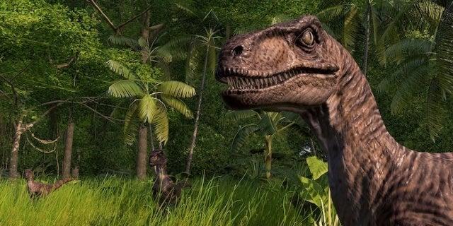 Jurassic World Evolution: Return To Jurassic Park Announced