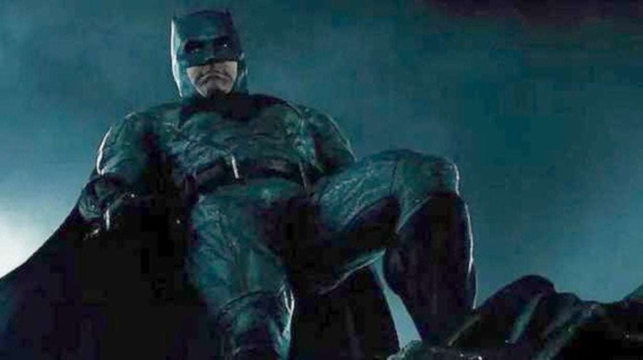 Justice League Cinematographer Shares Support for the Snyder Cut