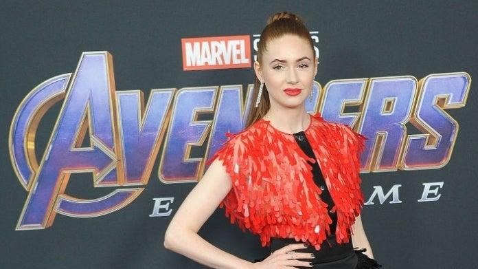 Karen Gillan Avengers Endgame Albert L Ortega, Getty Images