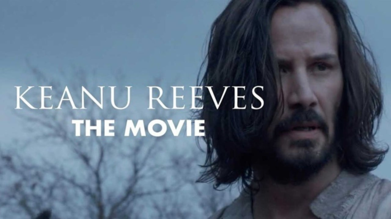 All Keanu Reeves Movies Shown To Be Connected In New Fan Video