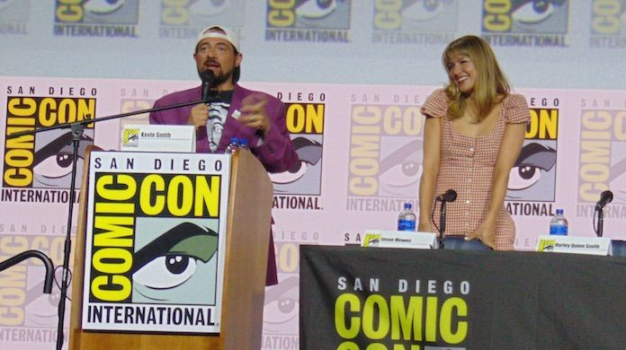 kevin-smith-melissa-benoist-sdcc-2019-photo-by-russ-burlingame