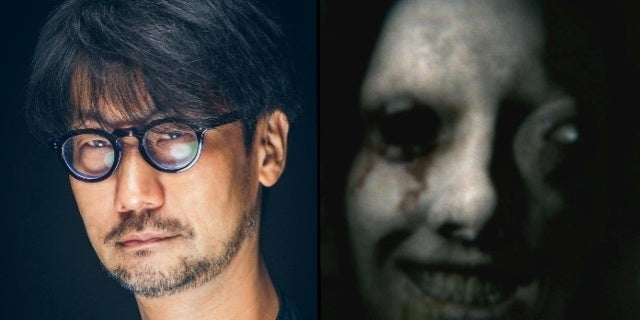 Hideo Kojima Has New Ideas for a Horror Game and Is Already Working on His Next Project
