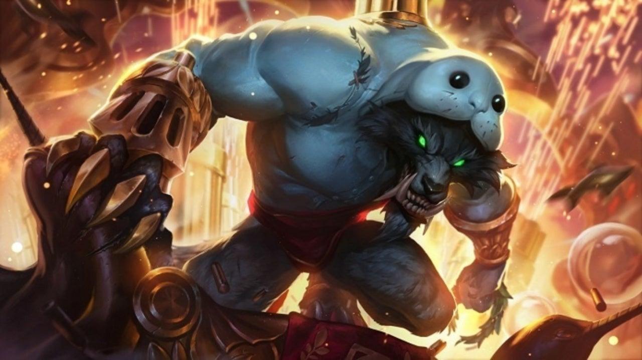 League of Legends Is Bringing Back the Essence Emporium Soon