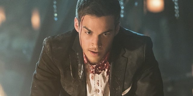 Legacies: Chris Wood to Reprise His Vampire Diaries Role in Season 2