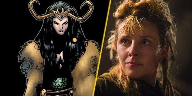 New Marvel Studios Star Reportedly Playing Female Loki for Disney+ Series