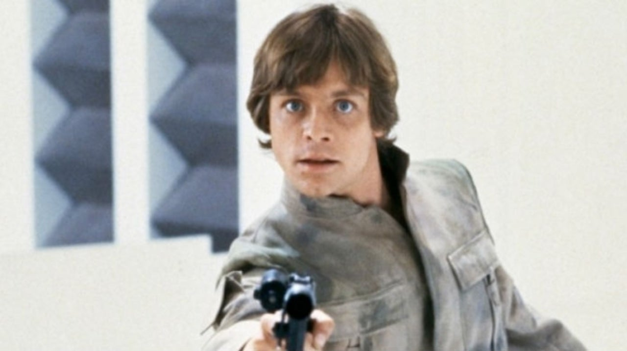 Mark Hamill Reveals Which Actors He Wished He Could've Shared the Screen with During Star Wars