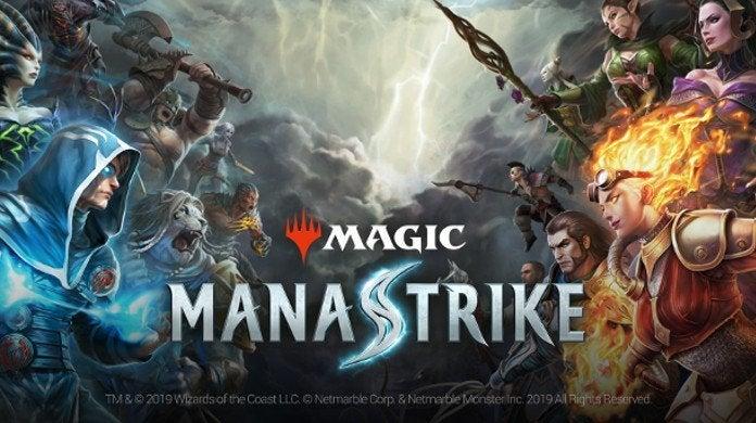 Magic ManaStrike