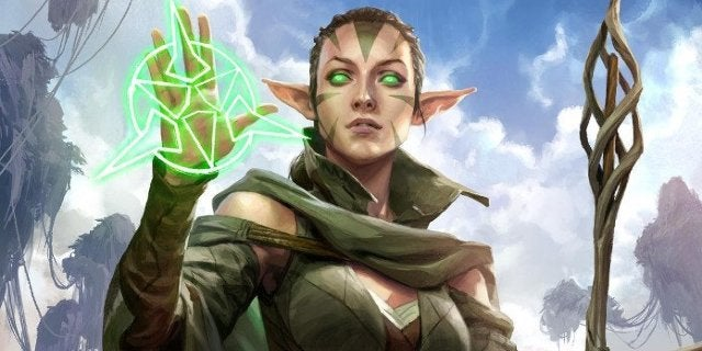 Magic: The Gathering Bans Three Cards From Brand New Format